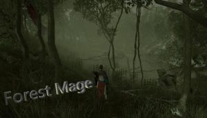 Forest Mage PC Game + Torrent Free Download Full Version