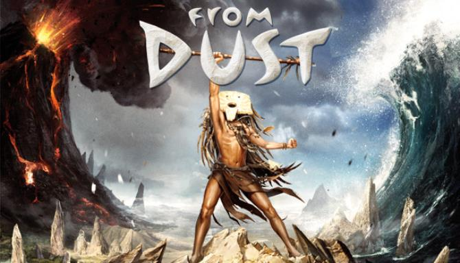 From Dust PC Game + Torrent Free Download