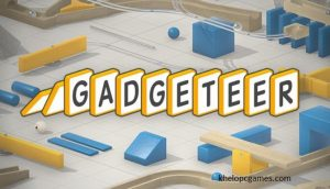 Gadgeteer PC Game + Torrent Latest Free Download