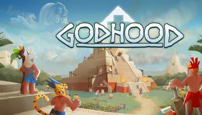 Godhood PC Game + Torrent Free Download (v0.12.16)