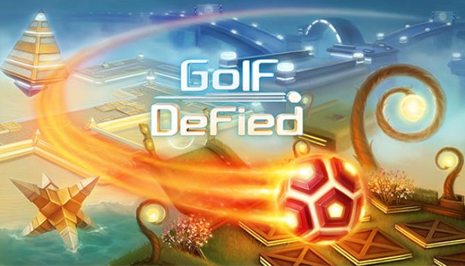 Golf Defied PC Game + Torrent Free Download