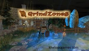 Grindzones PC Game + Torrent Free Download Full Version