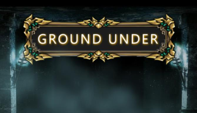 Ground Under PC Game + Torrent Free Download