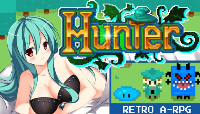 HUNTER Latest PC Game + Torrent Free Download