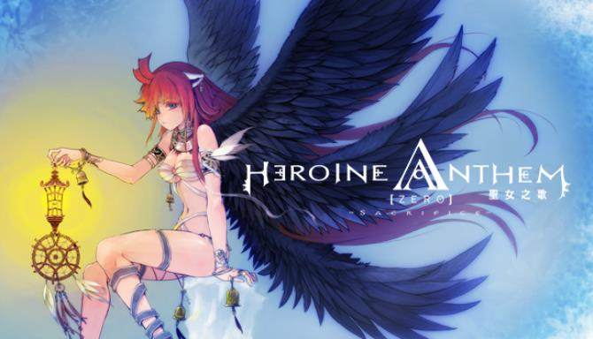 Heroine Anthem Zero Free Download PC Game +Torrent