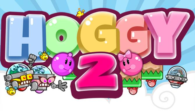 Hoggy 2 PC Game + Torrent Free Download (v1.70)