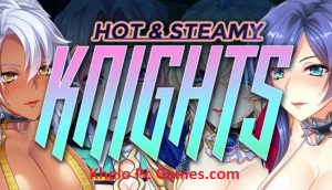 Hot & amp; Steamy Knights PC Game+Torrent Free Download
