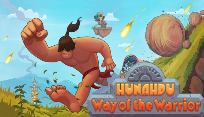 Hunahpu: way of the Warrior PC Games Free Download
