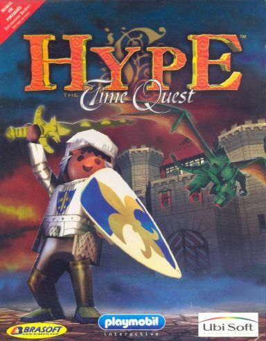 Hype: The Time Quest PC Games + Torrent Free Download
