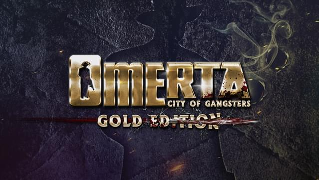Omerta – City of Gangsters PC Game + Torrent Free Download (ALL DLC)