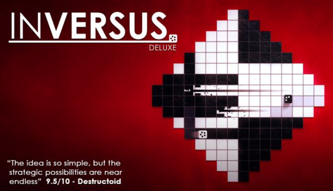 INVERSUS PC Games + Torrent Free Download (v1.5.8)