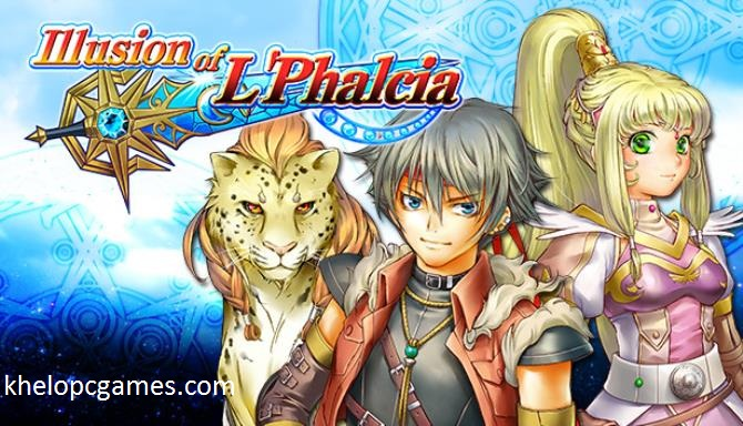 Illusion of L'Phalcia PC Game + Torrent Free Download