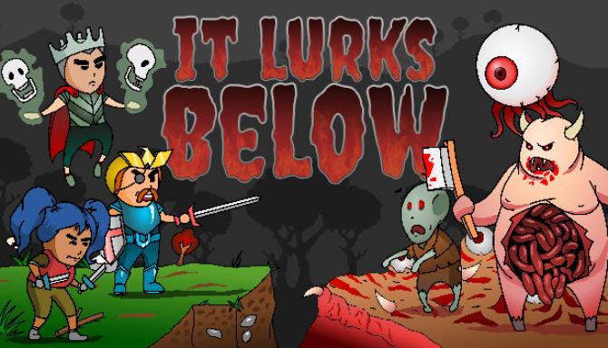 It Lurks Below PC Game + Torrent Free Download