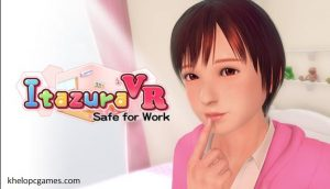 ItazuraVR Safe for Work Pc Game + Torrent Free Download