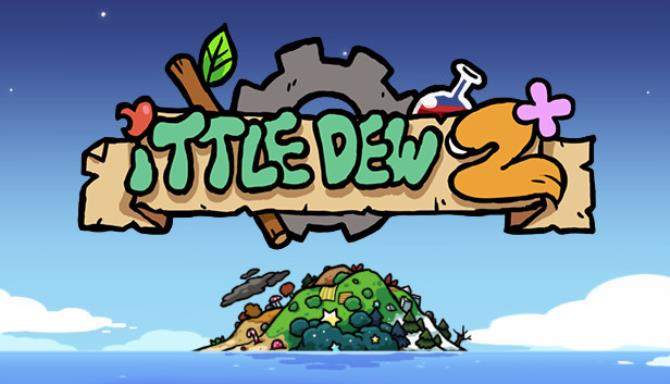 Ittle Dew 2+ PC Game + Torrent Free Download Full Version