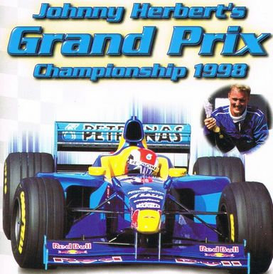 Johnny Herberts Grand Prix Championship 1998 PC Game Free Download