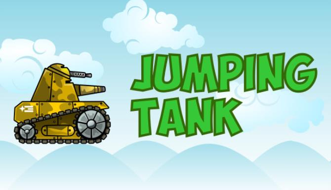 Jumping Tank PC Games + Torrent Free Download