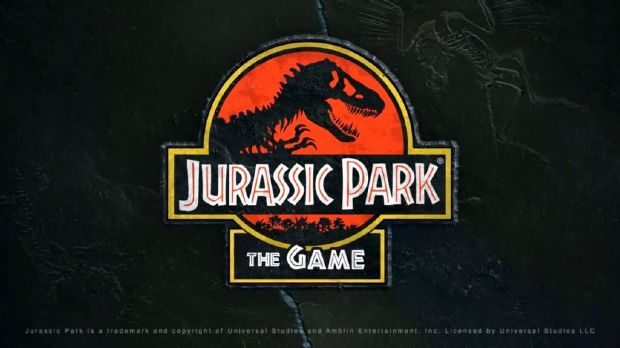 Jurassic Park: The Game PC Game + Torrent Free Download