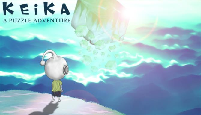 KEIKA – A Puzzle Adventure+ Torrent Free Download