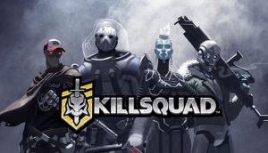 Killsquad PC Game+ Torrent  Free Download Full Version