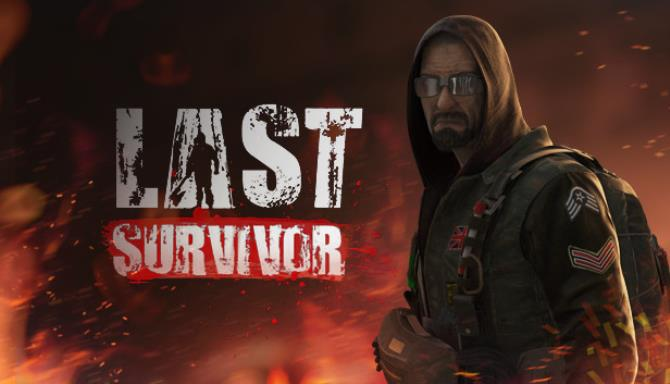 Last Survivor – Deluxe Edition PC Games + Torrent Free Download