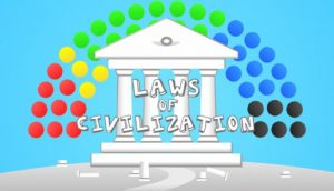 Laws of Civilization PC Games + Torrent Free Download Full Version