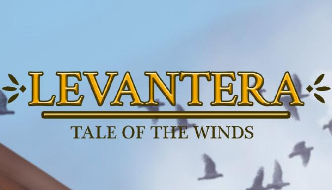 Levantera: Tale of The Winds Free Download PC Game