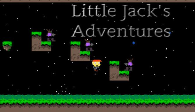 Little Jack's Adventures PC Games Free Download