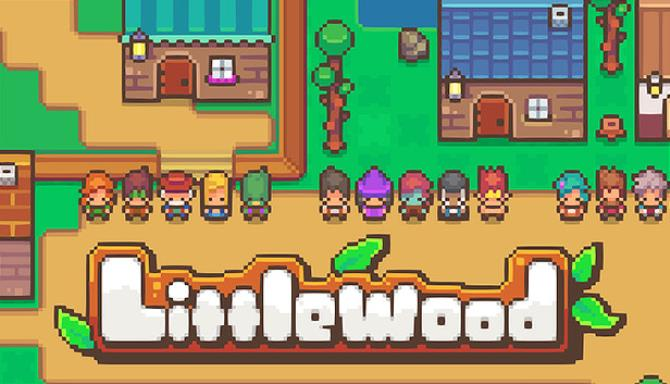 Littlewood PC Game Latest Free Download (v0.76)