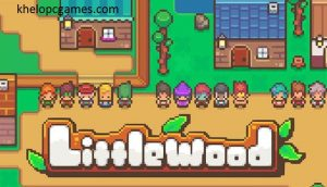 Littlewood PC Game + Torrent Latest Free Download (v0.76)