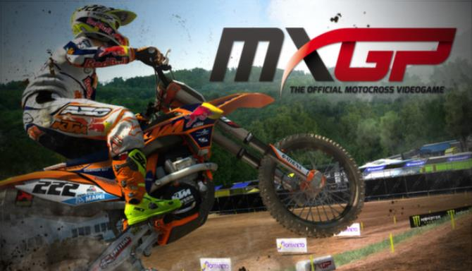 MXGP – The Official Motocross Videogame PC Games Free Download