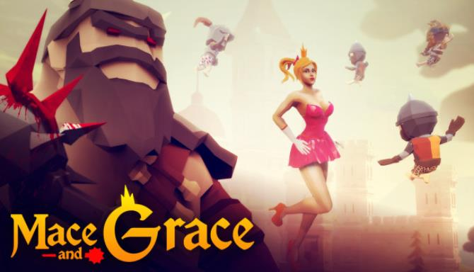 Mace and Grace PC Game + Torrent Free Download