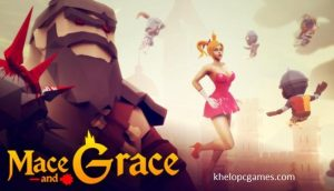 Mace and Grace PC Game + Torrent Free Download Full Version