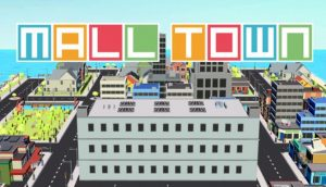 Mall Town PC Game + Torrent Free Download