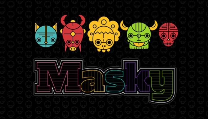 Masky PC Game + Torrent Free Download Full Version