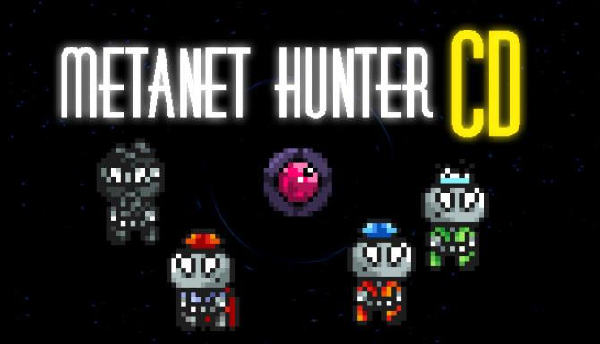 Metanet Hunter CD PC Game + Torrent Free Download