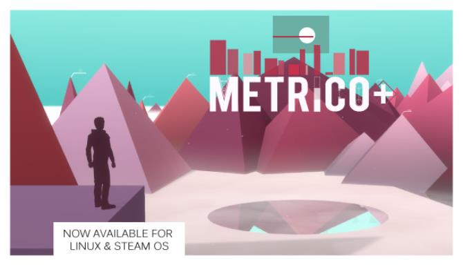 Metrico+ PC Games + Torrent Free Download (v1.001)