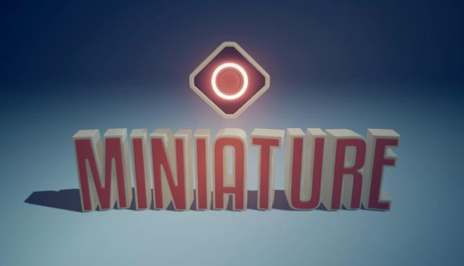 Miniature – The Story Puzzle PC Game + Torrent Free Download