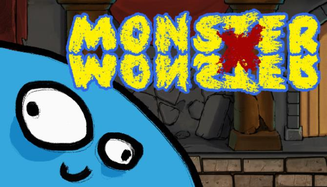 Monster X Monster PC Game Free Download