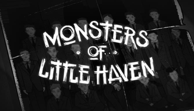 Monsters of Little Haven + Torrent Free Download