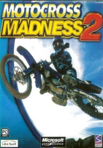 Motocross Madness 2 PC Game + Torrent Free Download