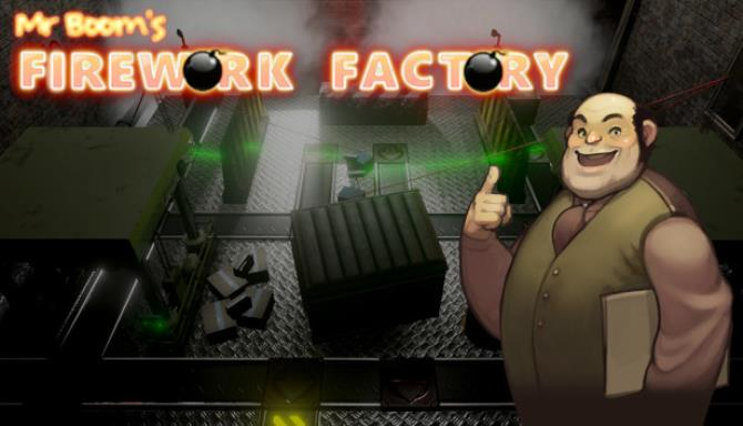 Mr Boom's Firework Factory + Torrent Free Download
