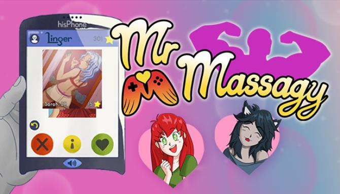 Mr. Massagy PC Game + Torrent  Free Download Full Version