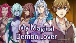 My Magical Demon Lover PC Game + Torrent Free Download
