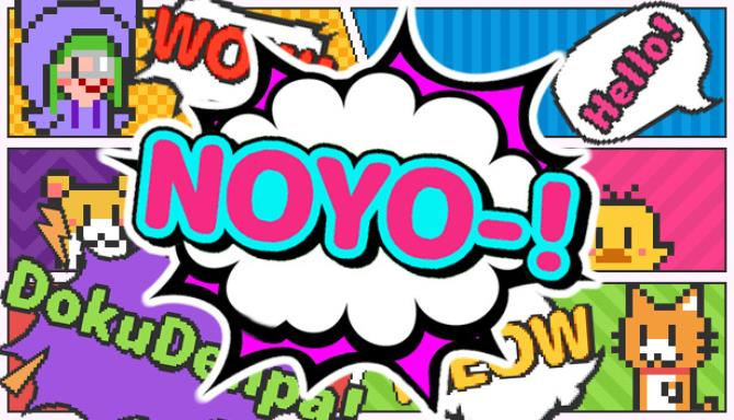 NOYO-! PC Game + Torrent Free Download