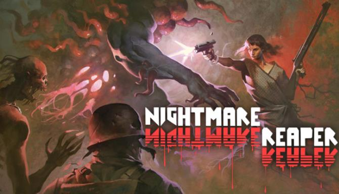 Nightmare Reaper PC Game + Torrent Free Download