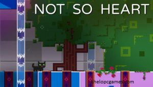 Not So Heart PC Game + Torrent Free Download