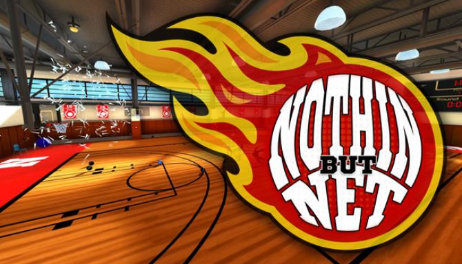 Nothin' But Net PC Games + Torrent Free Download