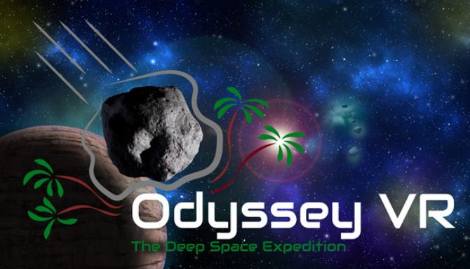 Odyssey VR – The Deep Space Expedition PC Game Free Download