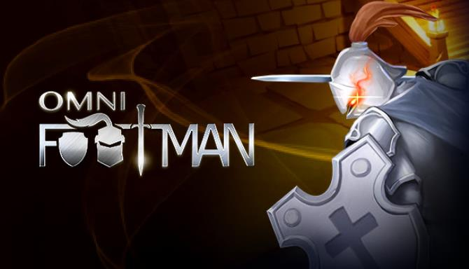 OmniFootman PC Game + Torrent Free Download